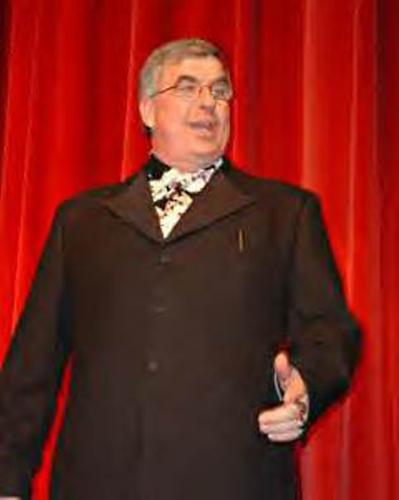 Roy Mackenzie